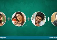 We Have Listed Some Combinations From Telugu Movies. Can ..