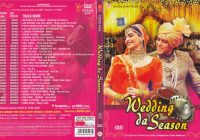 Wedding Da Season Hindi Songs DVD | DesiClik