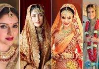 Wedding Dresses: Top 12 Bollywood Actresses Who Looked ..