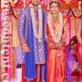 Wedding, Entertainment Photo, Tollywood actors Samrat ..