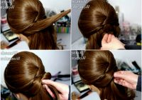 Wedding Hairstyles Step By Step Bridal Hairstyle Stepstep ..