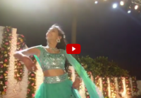 wedding indian bride dance video goes viral over social media – indian bridal dance videos