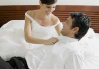 Wedding Night Sex: Readers Share Stories About Their First ..