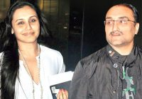 Wedding of the year: Rani Mukerji and Aditya Chopra tie ..