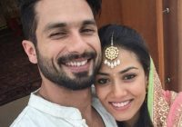 Wedding of the year: Shahid Kapoor is finally married ..