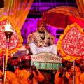 Wedding Planners in Delhi – The Dance Zone – best groom entry song for bollywood wedding