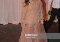 Wedding Reception Of Bollywood Actors Bipasha Basu And ..
