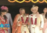 Wedding Reception of Soha Ali Khan & Kunal Khemu – Full ..
