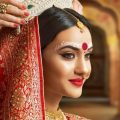 WedFine Blog | 8 Mesmerising Indian Bridal Looks – indian bridal look