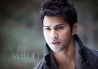 Wellcome To Bollywood HD Wallpapers: Varun Dhawan ..