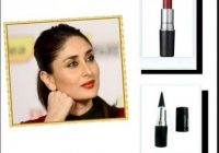 What makeup/shampoo/lotion brand do Bollywood celebrities ..
