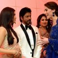 When Bollywood Had A Date With British Royalty! – TheBolly