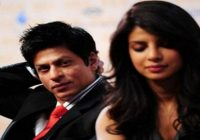 When Priyanka Chopra REJECTED Shahrukh Khan's marriage ..