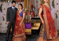 Where to buy Bridal Lehengas in Mumbai: Real Brides Reveal ..
