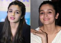 Which Bollywood actress looks beautiful without makeup ..