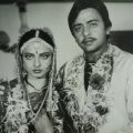 Who is the husband of veteran Indian actress Rekha? – Quora – bollywood heroine rekha marriage photos