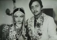 Who is the husband of veteran Indian actress Rekha? – Quora – bollywood rekha marriage