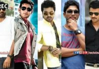 WHO IS TOLLYWOOD NO 1 HERO LATEST MARKET ANALYSIS TELUGU ..