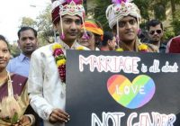 Why Indian opponents of same-sex marriage are so horrified ..
