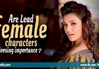 Why Tollywood directors giving back seat to lead female ..
