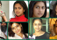 Without Makeup Tollywood Actress | Photos- dearmovie