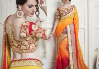 Womens cultural clothing Indian Bollywood wedding wear ..