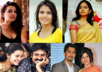 Worst Affairs In Tollywood,Affairs In Tollywood 10 Worst ..