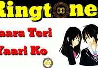 Yaara Teri Yaari Ko | Ringtones | Dialogue | Best ..
