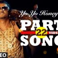 Yo Yo Honey Singh's BEST PARTY SONGS (22 Videos)| HINDI ..