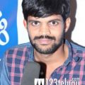 Young comedian thrilled with Chiranjeevi's applause ..