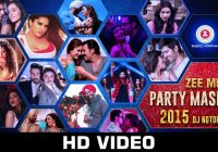 Zee Music Party Mashup – DJ Notorious | Bollywood Mashup 2015 – bollywood wedding mashup